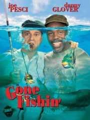 Gone Fishin' (1997)