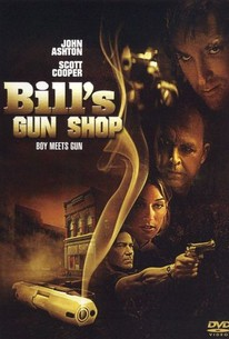 Bill's Gun Shop