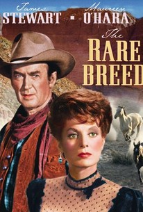 The Rare Breed