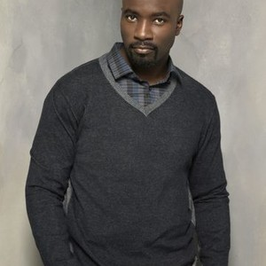 Mike Colter as Malcolm Ward