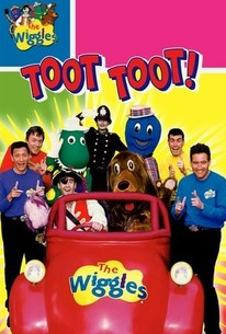 The Wiggles - Toot Toot!