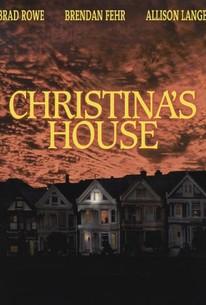 Christinas house movie killer was