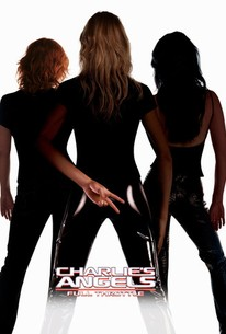 Charlie's Angels - Full Throttle