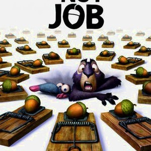 the nut job 2 torrent