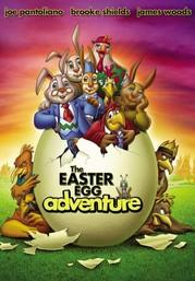 The Easter Egg Adventure