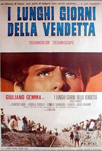 I Lunghi giorni della vendetta (Days of Vengeance)(The Deadliest Gunfight)