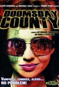 Doomsday County