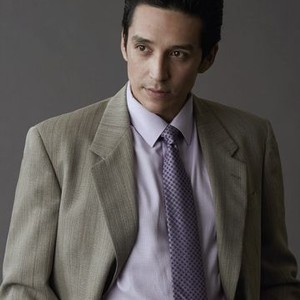 Gabriel Luna as Paco
