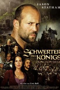 Dungeon Siege Film