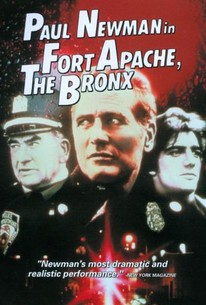 Fort Apache The Bronx 1981 Rotten Tomatoes