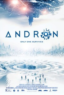 Andron (Andròn - The Black Labyrinth)