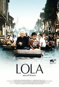 Lola (Grandmother)
