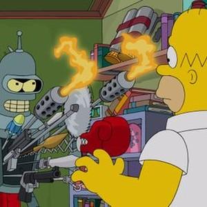 """<em>The Simpsons</em>, Season 26: """"Simpsorama"""""""
