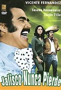 Jalisco Nunca Pierde