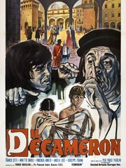 Il Decameron (The Decameron)