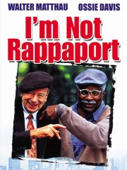 I'm Not Rappaport