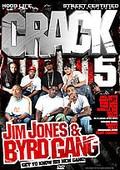 Crack - #5