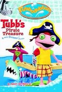 Rubbadubbers: Tubb's Pirate Treasure & More Swimmin' Stories