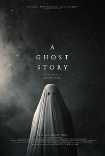 A Ghost Story (2017) - Rotten Tomatoes