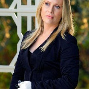 Emily Procter as Det. Calleigh Duquesne