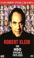 Robert Klein - The HBO Specials: 1975-2005