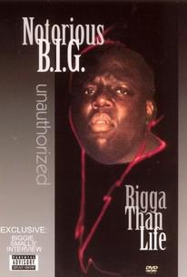 Notorious B.I.G.: Bigga Than Life