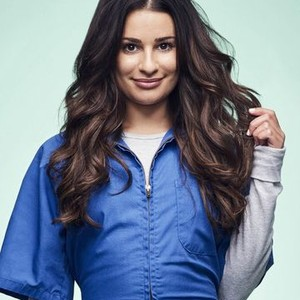 Lea Michele as Hester