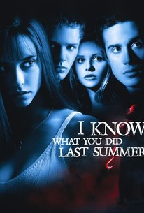 I Know What You Did Last Summer Movie Quotes Rotten Tomatoes