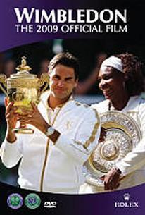 Wimbledon: The 2009 Official Film