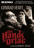 Orlacs H�nde (The Hands of Orlac)