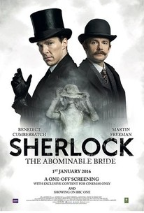 Sherlock: The Abominable Bride (2015 Christmas Special) - Rotten ...