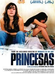 Princesas (Princesses)