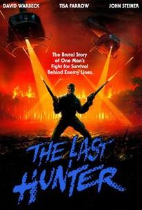 Last Hunter
