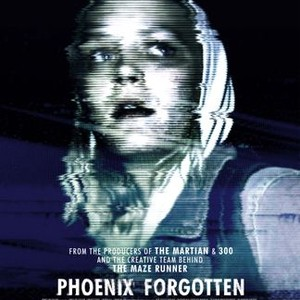 Phoenix Forgotten trailer image.