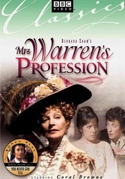 Mrs. Warren's Profession