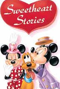Disney's Sweetheart Stories