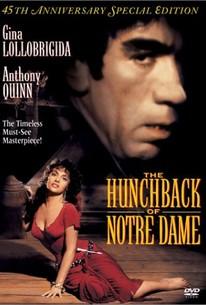 Notre Dame de Paris (The Hunchback of Notre Dame) (1956