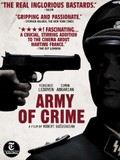 Army of Crime (L'Arm�e du Crime)