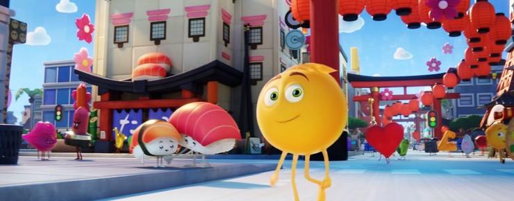19bc34450d2e2 The Emoji Movie (2017) - Rotten Tomatoes