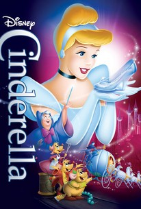 Cinderella 1950 Rotten Tomatoes