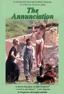 Angyali üdvözlet (The Annunciation)