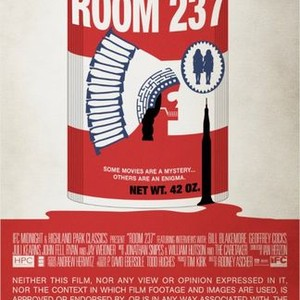 Room 237 (2013) - Rotten Tomatoes