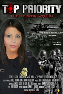Top Priority: The Terror Within