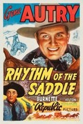 Rhythm of the Saddle