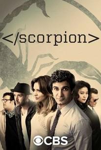 scorpion (tv series) cast tim