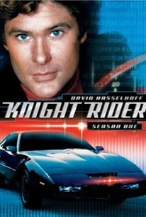 Knight Rider: The Movie