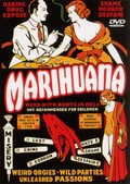 'Marijuana'---The Devil's Weed