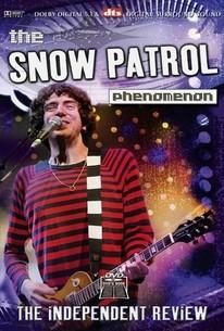 The Snow Patrol Phenomenon