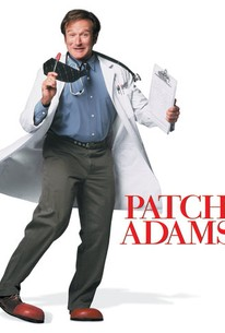 patch adams 1998 rotten tomatoes