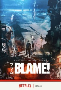 blame 2017 netflix
